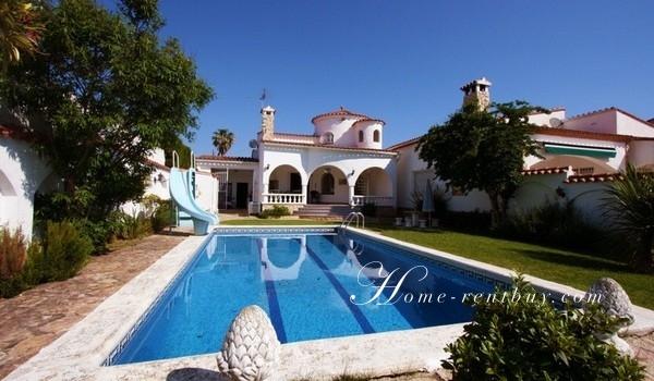 Как получить недвижимость в испании