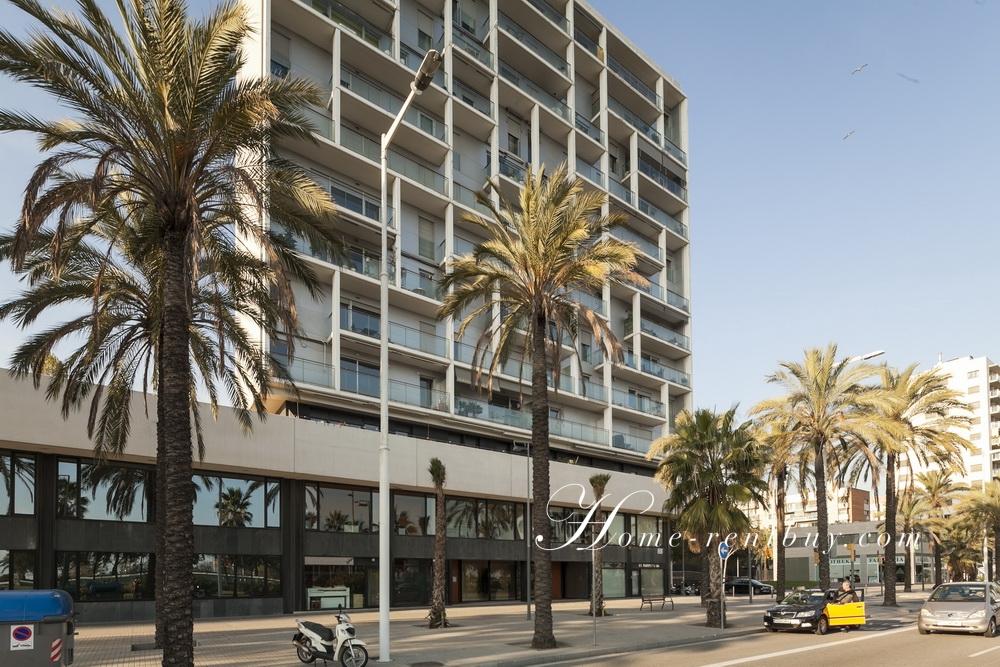 Испания барселона недвижимость и цены