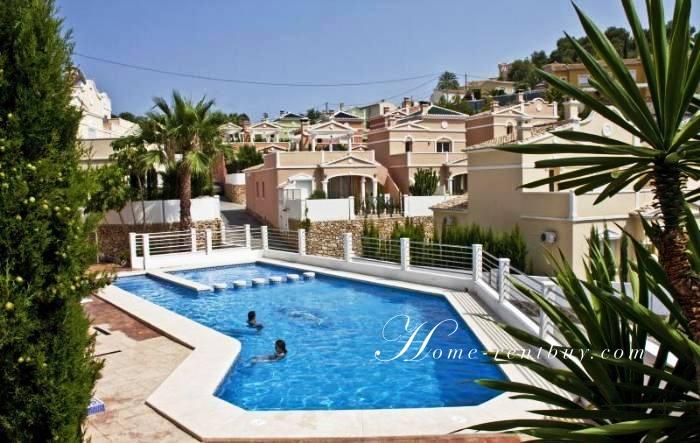 Продажа недвижимости в испании от собственника