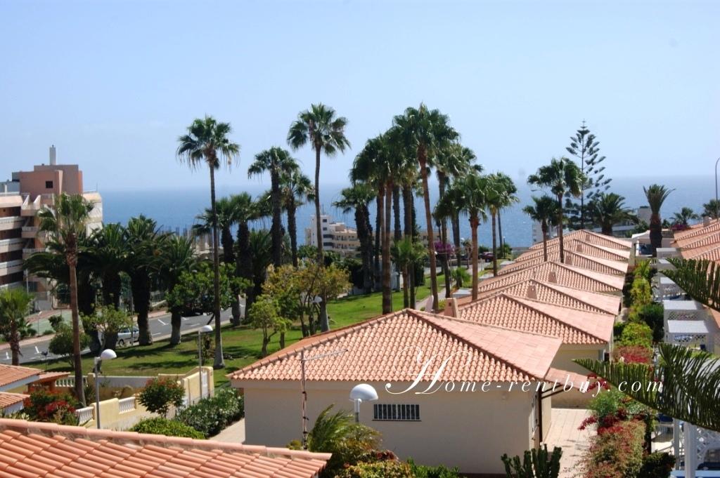 Цены на недвижимость в испании на тенерифе