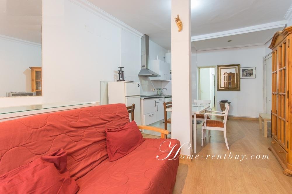 Квартиры в испании цены аренда