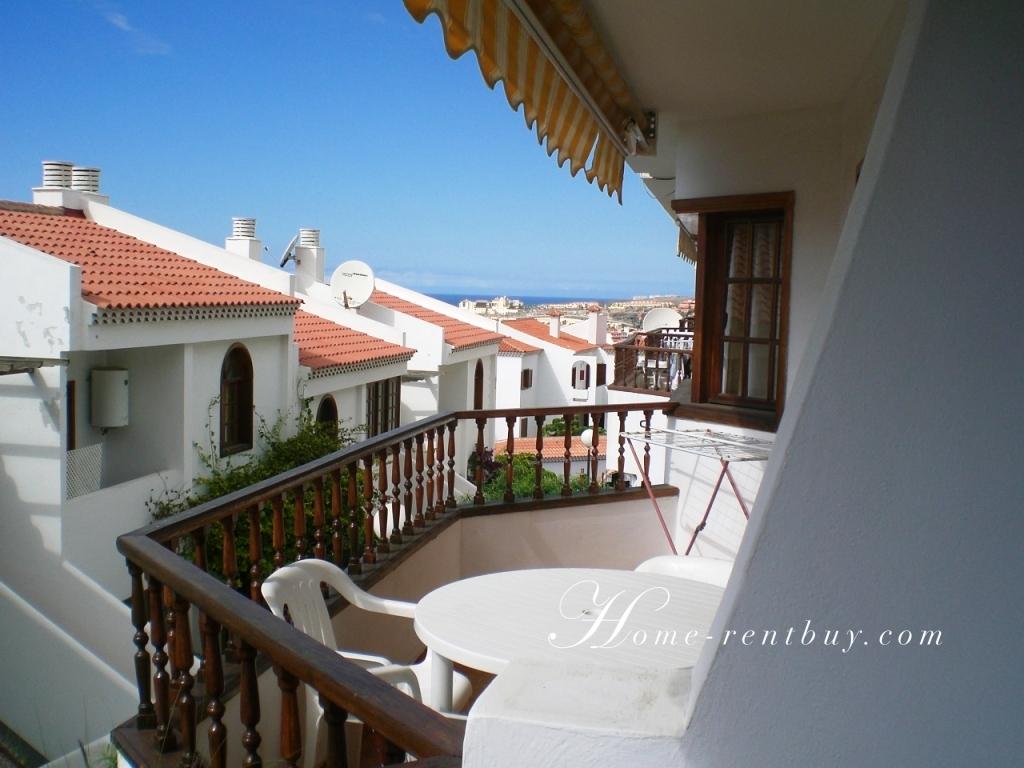 Продажа недвижимости в испании тенерифе