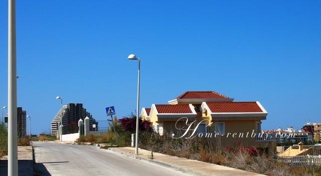 Недвижимость в испании для пмж