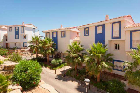 Залоговая недвижимость в испании побережье недорого