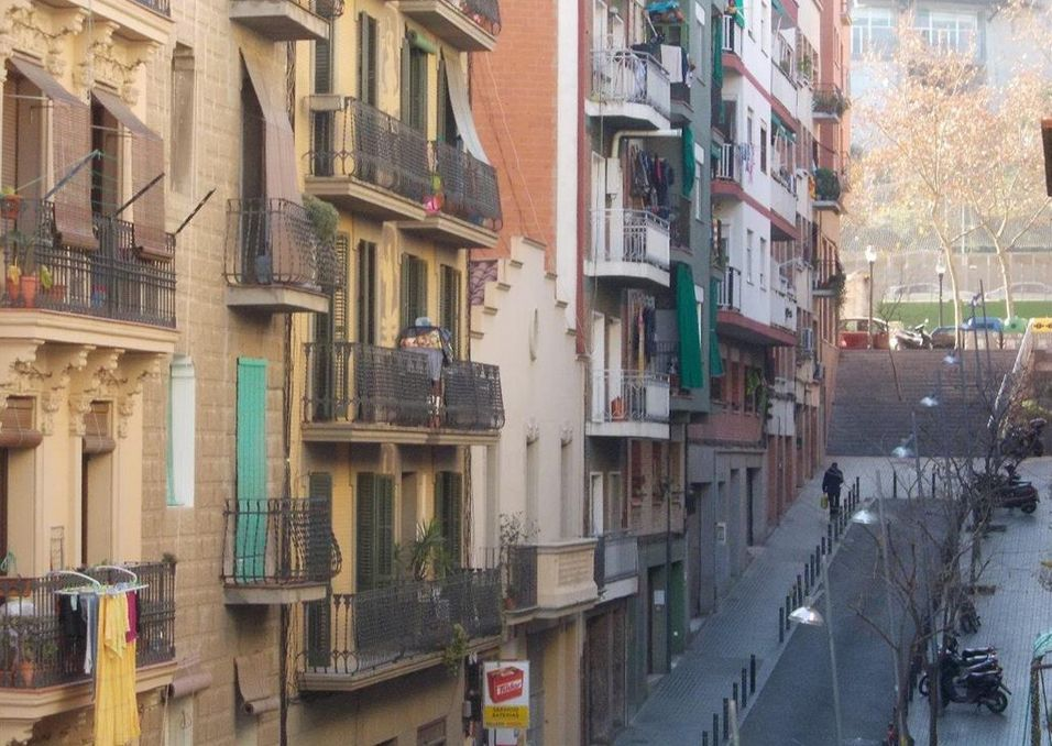 Недвижимость в испании недорого в барселоне