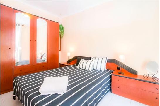 Испания аренда квартиры дешево